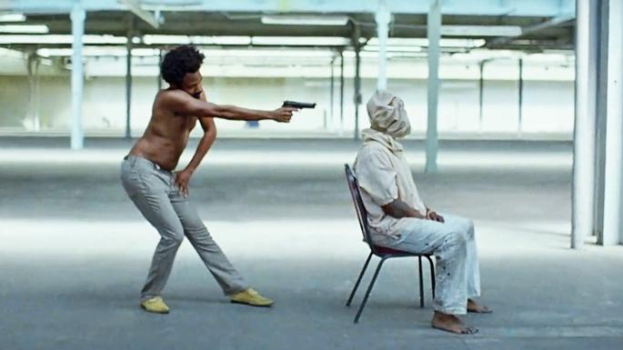 This Is America, Childish Gambino