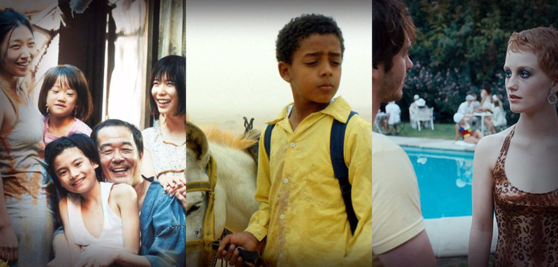 Cannes Day 3: Shoplifters, Yomeddine, Under the Silver Lake